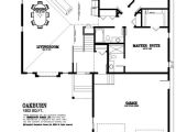 Small House Plans 1500 Square Feet Gallery Small House Plans Under 1500 Sq Ft