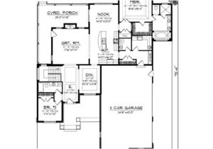 Small House Plans for Empty Nesters 22 Cool Empty Nester House Plans House Plans 63272