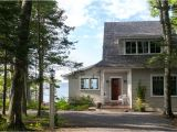 Small House Plans Maine Spruce Point Cottage In Boothbay Harbor Maine A Cottage