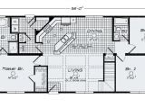 Small House Plans with Big Kitchens Open Floor Plan Large Kitchen Bar island Sink Standard