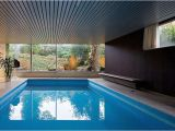 Small House Plans with Indoor Swimming Pool 18 Amazing Homes with Indoor Pool Modern Architecture Ideas