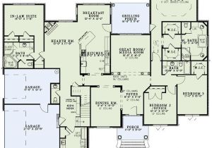 Small House Plans with Inlaw Suite Impressive Home Plans with Inlaw Suites 8 House with In