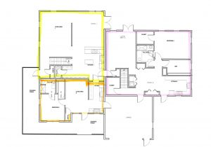 Small House Plans with Inlaw Suite Mother In Law Suites and Apartments