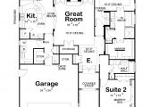 Small House Plans with Large Kitchens Small House Plans Big Kitchens Cottage House Plans