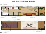Small House Plans with Lots Of Storage Tiny Loft House Floor Plans Tiny House Storage Stairs Loft