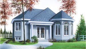 Small House Plans with Turrets Small House Plans with Turrets