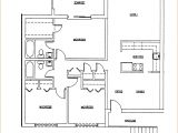 Small House Plans with Two Master Suites Small House Plans with 2 Master Suites Floor Plan Small