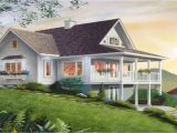 Small Lake Home Plans Country House Plans Small Cottage Small Lake Cottage House