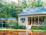 Small Lake Home Plans southern Small Lake House Plans with Screened Porch