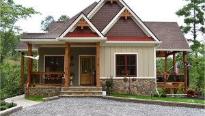 Small Lake Homes Floor Plans Small Lake Cabin Small Lake Home House Plans Lake Home