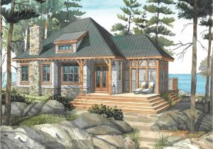 Small Lake House Plans with Photos Cottage Home Design Plans Small Retirement Home Plans