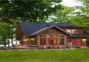 Small Lake House Plans with Photos Cottage Style Lake House Plans Home Deco Plans