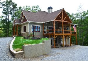 Small Lake House Plans with Photos Lakefront House Plans with Photos Home Deco Plans