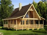 Small Log Home Plans Small Log Cabin Plans Small Log Cabin Home House Plans