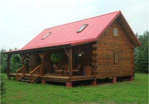 Small Log Home Plans Small Log Home Designs Find House Plans