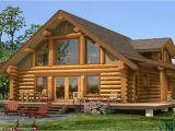 Small Log Home Plans Small Log Home with Loft Log Home Plans and Prices Log
