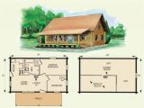 Small Log Home Plans with Loft Small Log Home with Loft Small Log Cabin Homes Floor Plans