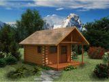 Small Log Homes Floor Plans Home Ideas