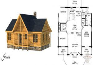 Small Log Homes Floor Plans Small Log Cabin Home House Plans Small Log Cabin Floor