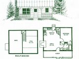 Small Log Homes Floor Plans Small Vacation Home Floor Plans New Cabin House Plans