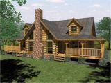 Small Log Homes Plans Log Cabin House Plans Single Story Log Cabin House Plans