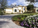 Small Luxury Custom Home Plans French Chateau Floor Plan From Abg Alpha Builders Group