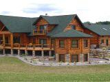 Small Luxury Custom Home Plans Luxury Log Home Designs Luxury Custom Log Homes Luxury