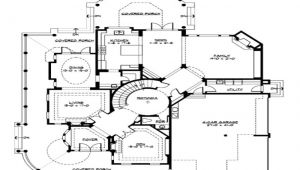Small Luxury Homes Floor Plans Small Luxury House Floor Plans Unique Small House Plans