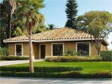 Small Mediterranean Style Home Plans House Plans Mediterranean Style