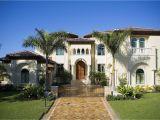 Small Mediterranean Style Home Plans Mediterranean Style Home Designs Architecturein