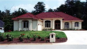 Small Mediterranean Style Home Plans Small Mediterranean Style Homes Small Mediterranean Style