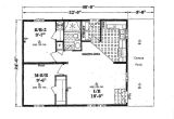 Small Mobile Home Floor Plans Small Double Wide Mobile Home Floor Plans Double Wide