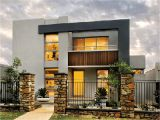 Small Modern House Plans Two Floors 2 Storey Modern House Designs and Floor Plans Tips