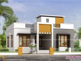 Small Modern House Plans Two Floors February 2015 Kerala Home Design and Floor Plans