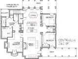 Small Open Floor Plan Homes Open Floorplans Large House Find House Plans