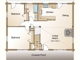 Small Open Floor Plan Homes Small House Floor Plans This for All