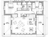 Small Passive solar Home Plans Casa Del sol Plan