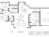 Small Passive solar Home Plans Passive solar House Floor Plan Small Passive solar Homes