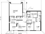 Small Passive solar Home Plans Passive solar House Plans Passive solar House Plans