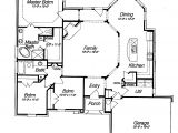 Small Patio Home Plan Best Open Floor House Plans Cottage House Plans