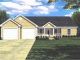Small Rancher House Plans Ranch House Plans Home Design 7823