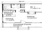 Small Rental House Plans Small House Plans Under 1000 Sq Ft Small House Plans Under