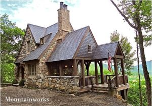 Small Rock House Plans Nice Small Cottage Exteriors Pinterest Small