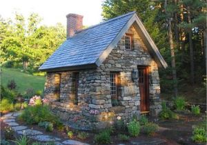 Small Rock House Plans Small Cottage Floor Plans Small Stone Cottage Design