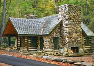 Small Rock House Plans Small Stone Cabin Plans Small Stone House Plans Mountain
