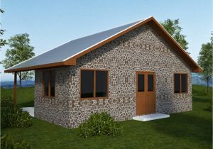 Small Rock House Plans Small Stone House Plans Home Cordwood House Plans Simple