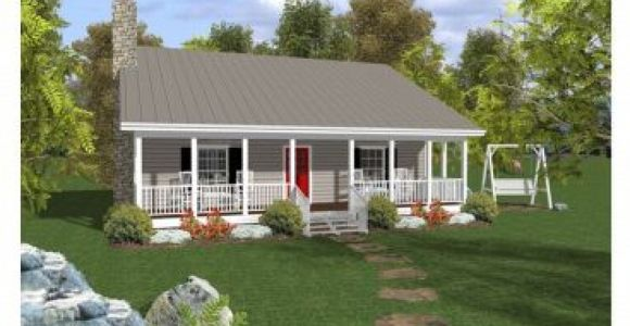 Small Simple Home Plan Simple House Design Housing Simple Small House Design