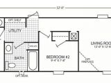 Small Single Wide Mobile Home Floor Plans 10 Great Manufactured Home Floor Plans Mobile Home Living