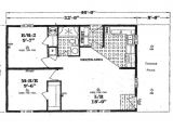 Small Single Wide Mobile Home Floor Plans Log Cabin Single Wide Mobile Homes Joy Studio Design
