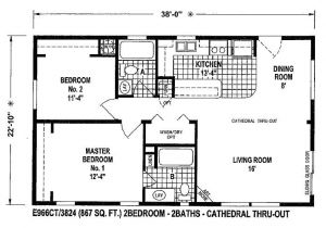Small Single Wide Mobile Home Floor Plans 24 X 48 Double Wide Homes on single story log home plans, open floor plan large porch homes, one story ranch style modular homes,